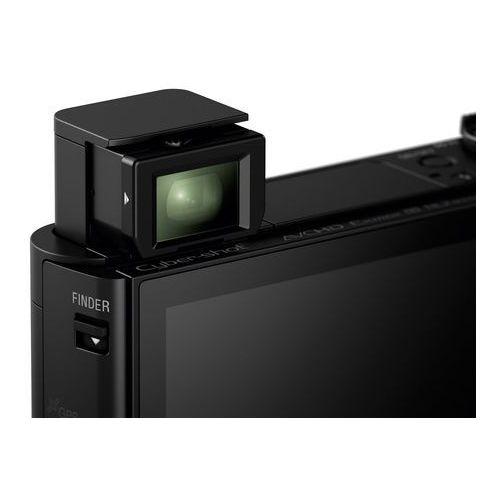 OKAZJA - Sony Cyber-Shot DSC-HX90