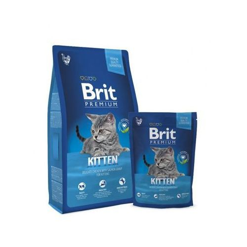 premium cat kitten 1,5kg marki Brit