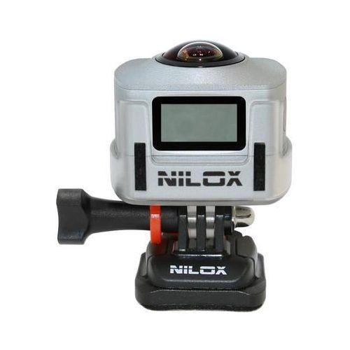 Nilox EVO 360 + KAMERA SPORTOWA FULL HD, Nilox