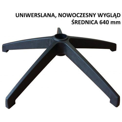 Uniwersalna podstawa do krzesła lub fotela - średnica 640 mm marki Stema