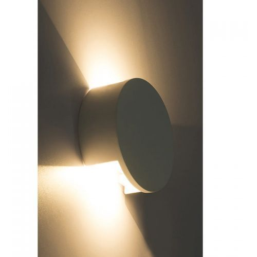 Christine kinkiet 55010-w2 marki Globo lighting