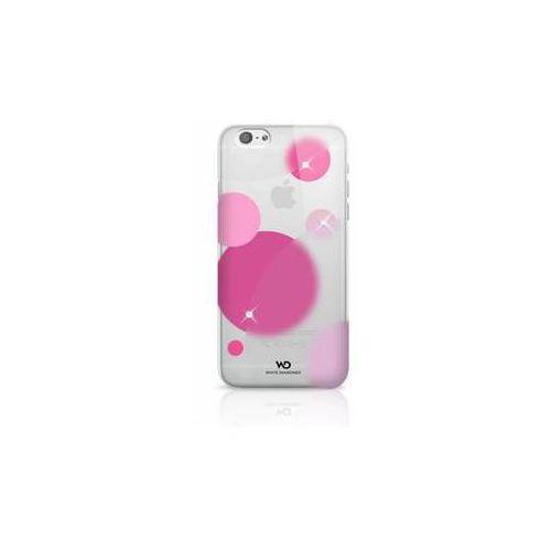 Obudowa dla telefonów komórkowych White Diamonds Candy dla iPhone 6 (WD-1310CDY41) Różowy, kolor różowy
