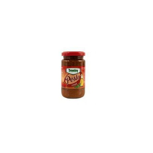 Pesto rosso 190 g marki Develey