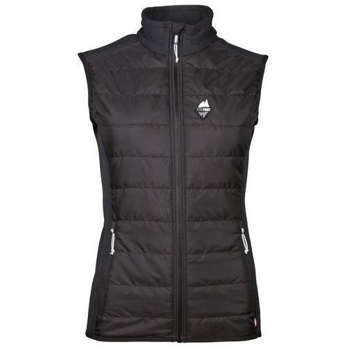 High point kamizelka damska flow 2.0 lady vest, black l (8591788413318)