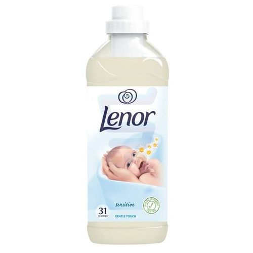 Płyn do płukania lenor 1,9l gentle* marki Procter & gamble