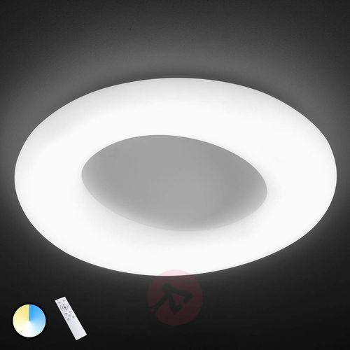 County - regulowana lampa sufitowa led, Ø 91 cm marki Wofi