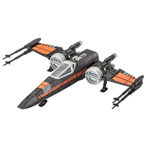 Revell star wars poes xwing fighter (4009803067506)