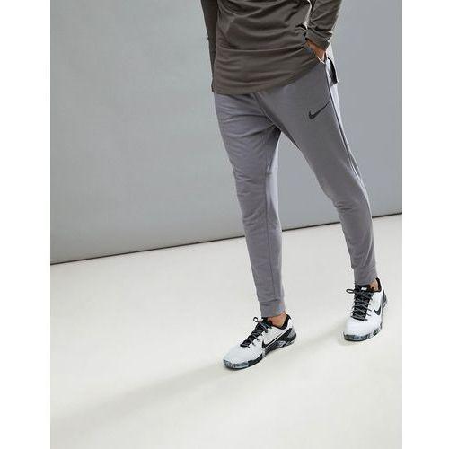 Nike Training Hyper Dry Joggers In Grey 889393-036 - Grey