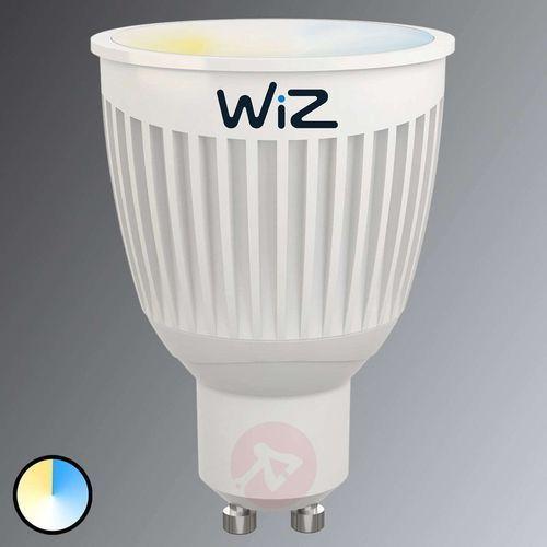 Żarówka LED GU10 WIZ bez pilota, św białe (5420060420542)