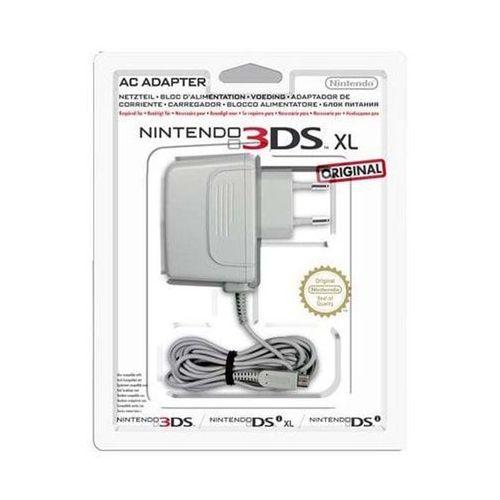 Nintendo Akcesorium zasilacz do dsi/dsi xl/3ds