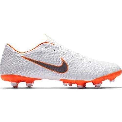 Nowe buty piłkarskie korki mercurial vapor 12 academy mg r.40-25cm marki Nike