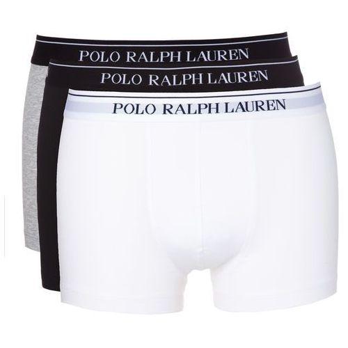 Ralph Lauren Boxers 3 Piece Czarny Biały Szary S, kolor biały