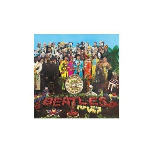 Universal music Sgt pepper's lonely hearts club band (limited) (5099969942617)