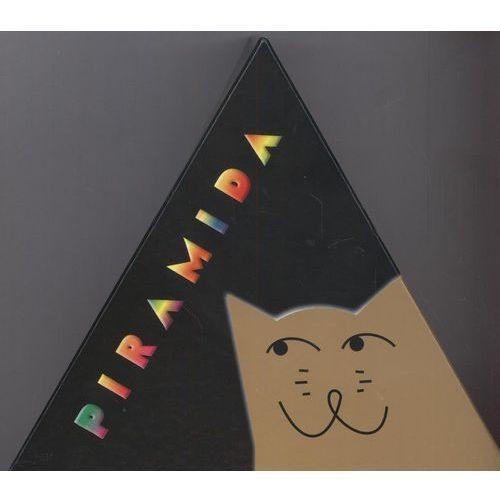 Epideixis Piramida logopedyczna l2 b - p, w - f, d - t (5900238764130)