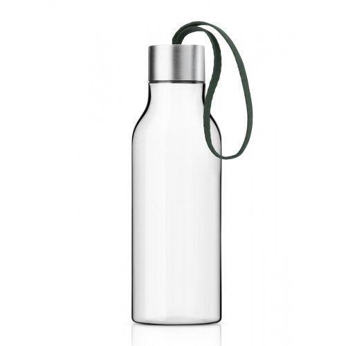 Butelka na wodę z troczkiem Forest Green 0,7 l - Eva Solo (5706631167499)
