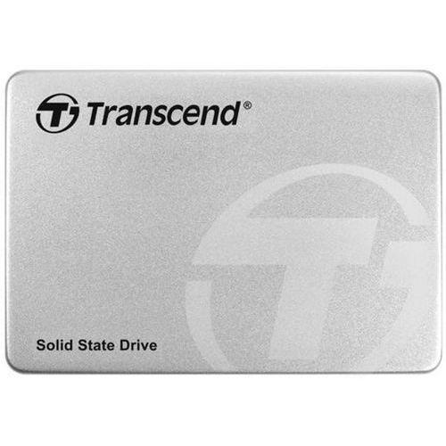 Dysk TRANSCEND 120 GB SSD (TS120GSSD220S) + DARMOWY TRANSPORT!