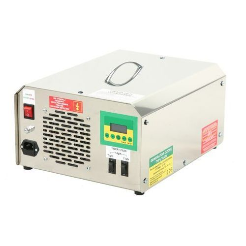 Generator ozonu zy-k10e 8-10 g/h marki Dystrybutor - grekos