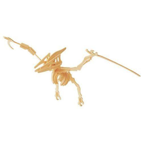 Eureka Łamigłówka drewniana gepetto - pteranodon (pteranodon)