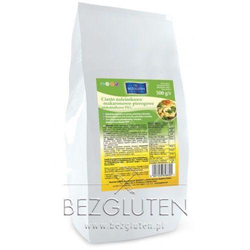 Naleśnikowo-makaronowo-pierogowa mieszanka niskobiałkowa (ciasto) pku - 500 g marki Bezgluten