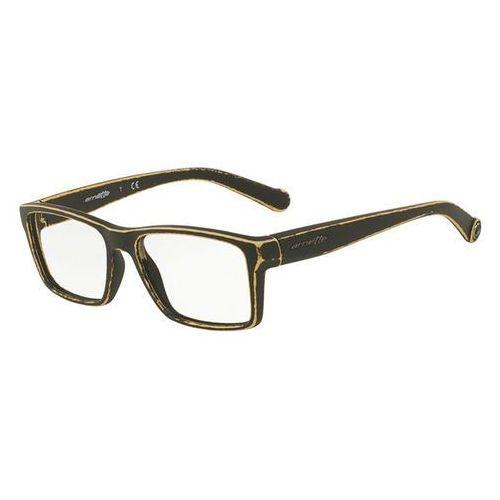 Arnette Okulary korekcyjne an7106 synth 2362