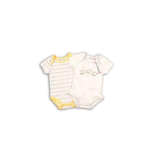 Body niemowlęce 2pak 5P34AK (5033819751486)