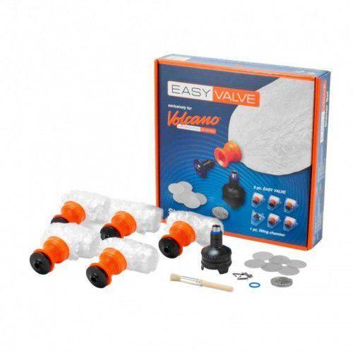 Volcano Easy Valve Set - zestaw startowy - produkt z kategorii- Akcesoria do wyrobów tytoniowych