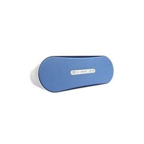 Głośniki CREATIVE D100 Niebieski, kolor czarny