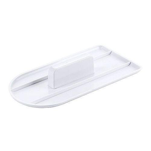 Biały plastik do wygładzania fondantu o długości 160 mm | CONTACTO, 1750/160