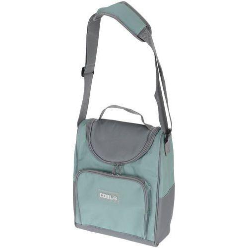 Torba termiczna na ramię COOLER BAG 10 l kolor zielony