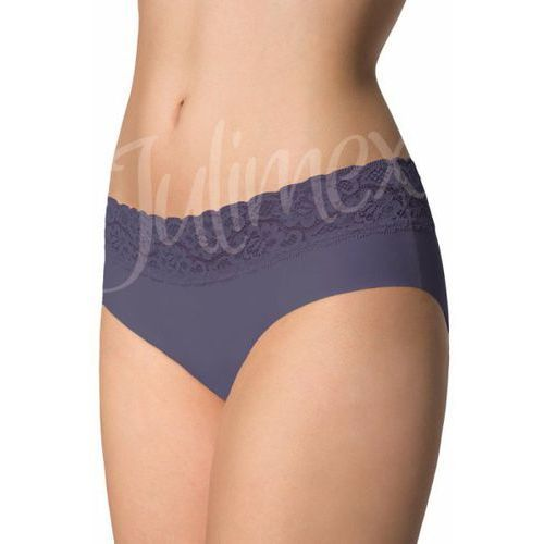 Julimex Figi model hipster panty denim