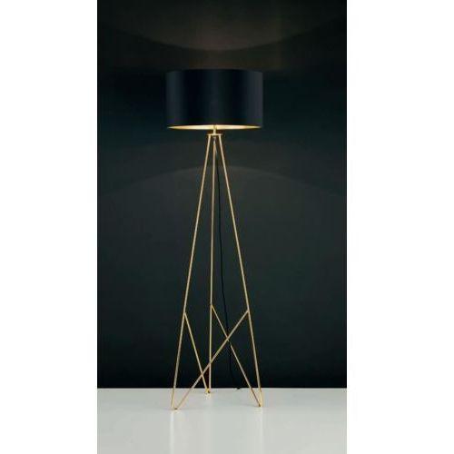 Eglo 39231 - Lampa podłogowa CAMPORALE 1xE27/60W/230V (9002759392314)