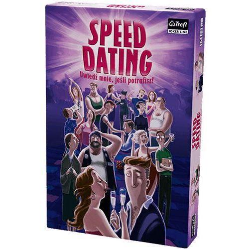 Speed dating trefl marki Trefl kraków