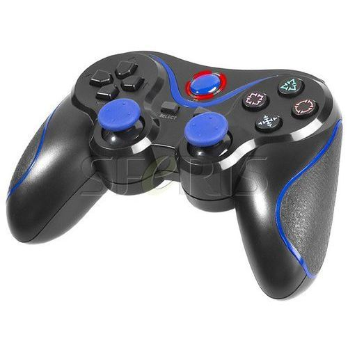 Gamepad  fox bluetooth ps3 blue - trajoy43818 marki Tracer