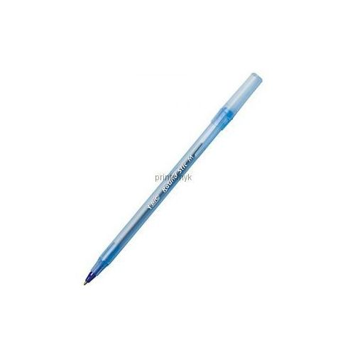 Długopis BIC ROUND STIC M - wkład niebieski