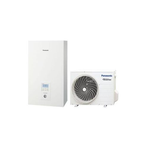 Pompa ciepła Panasonic AQUAREA KIT-WC07H3E5, KIT-WC07H3E5