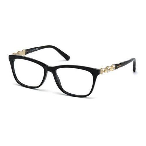 Okulary Korekcyjne Swarovski SK 5133 001