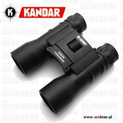 Lornetka KANDAR 30x36 - Dachowa mała A99