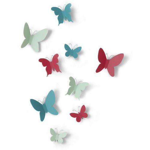 - dekoracja ścienna - mariposa marki Umbra