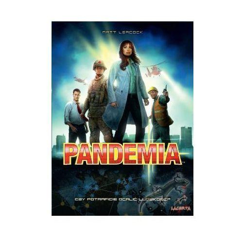 OKAZJA - Pandemia