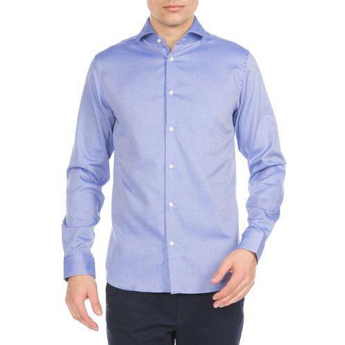 Jack & Jones Structure Koszula Niebieski XL