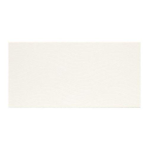 Glazura zuri 29,7 x 60 cm biała 1,25 m2 marki Cersanit