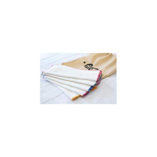 Pulp Bambusowe myjki wielorazowe 5szt 5o35sb