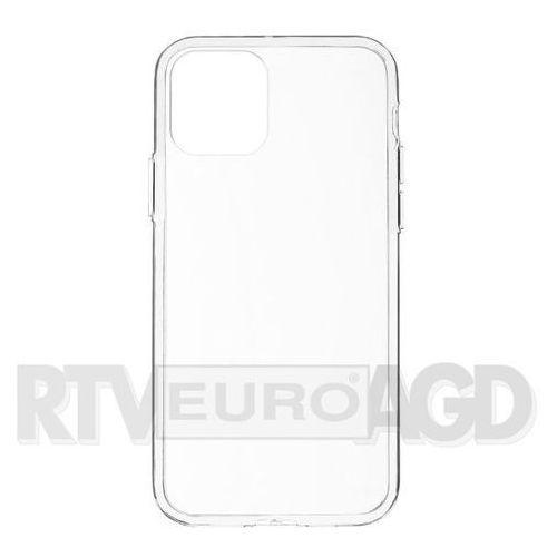 Winner WG Azzaro T/1,2mm Slim Case iPhone 11 Pro (przeźroczysty)