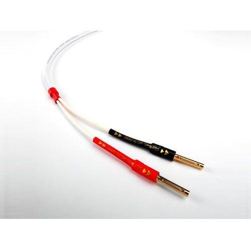 Chord company Chord odyssey 2 - single wire - banany (5060271594351)