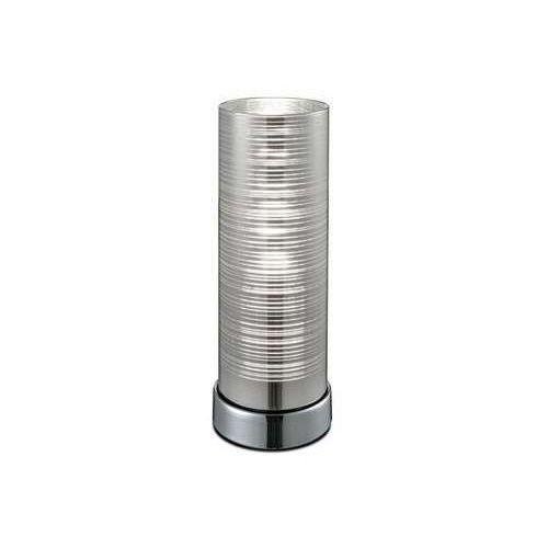 Lampa stołowa lampka Reality Jaron 1x40W E27 chrom 524201-06