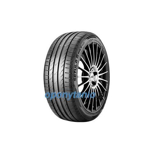 Rotalla S-Pace RUO1 255/30 R20 92 Y