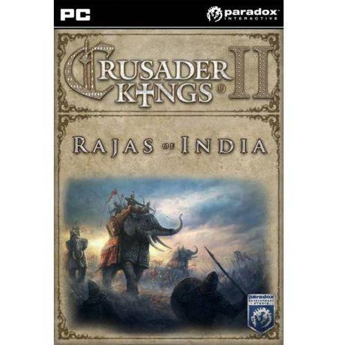 OKAZJA - Crusader Kings 2 Rajas of India (PC)