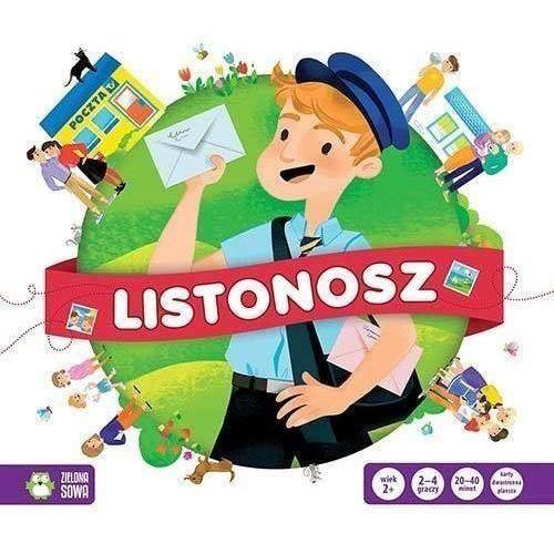 Gra - Listonosz (5901761117103)