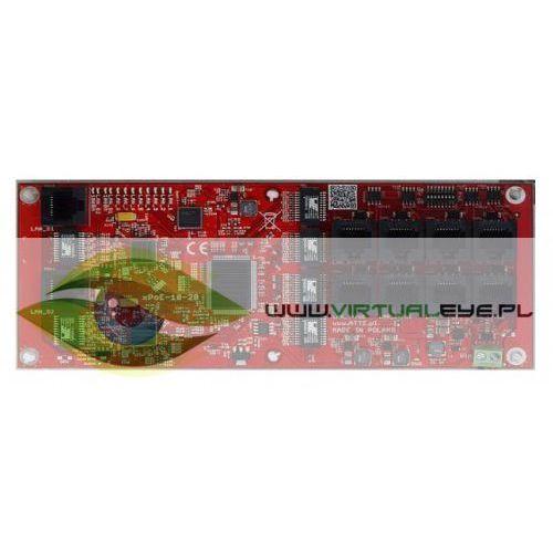 -xpoe10gb bcs niezarządzalny switch poe 10 portowy marki Bcs