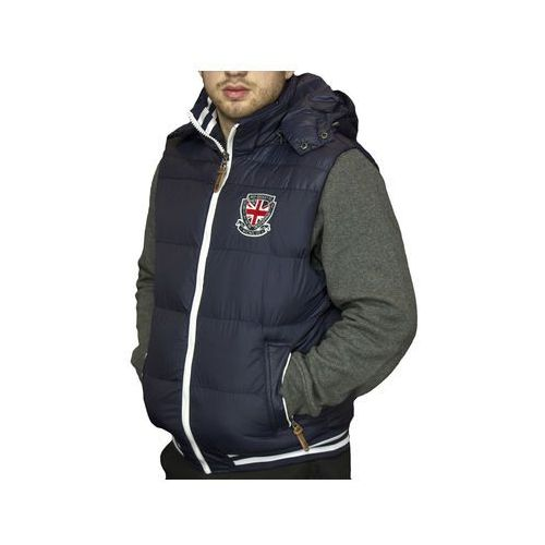 Kamizelka Geographical Norway, poliamid